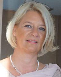 Hellen Bahlcke | Vorstand