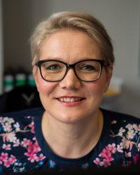 Ina Hinkelmann