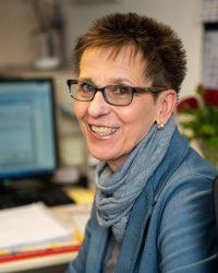 Ilona Weigel | Leiterin Vermietung